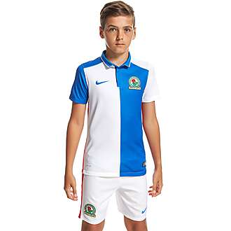 Nike Blackburn Rovers FC 2015 Home Shirt Junior