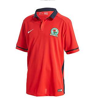Nike Blackburn Rovers 2015 Away Shirt Junior