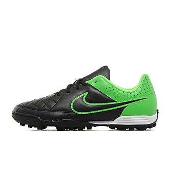 Nike Tiempo Rio TF Junior