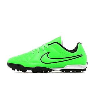 Nike 'Lightning Storm' Tiempo Rio II TF Junior