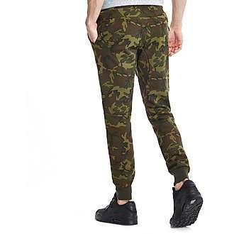 Nike Tech Camo Fleece Pants