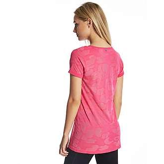 Nike Dri Fit Knit Contrast T-Shirt