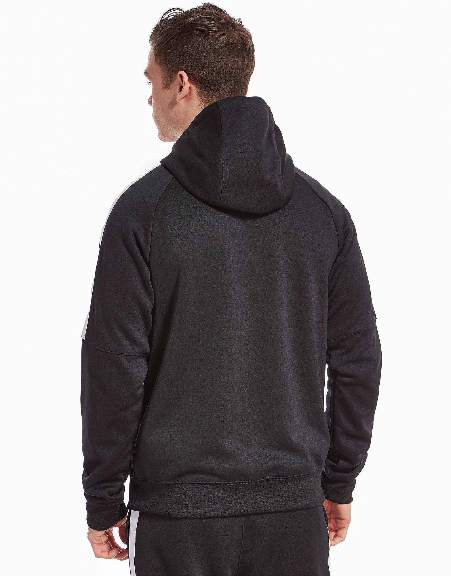 Nike Tribute Full Zip Poly Hoody