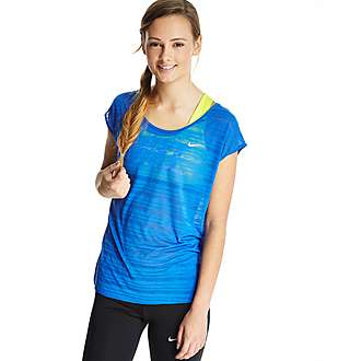 Nike Dri-FIT Cool Breeze T-Shirt