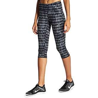 Nike Epic Run Capri Tights