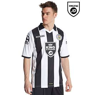Carbrini St Mirren FC 2015 Home Shirt