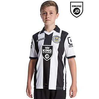 Carbrini St Mirren FC 2015 Junior Home Shirt