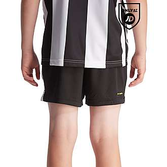 Carbrini St Mirren FC 2015 Junior Home Shorts