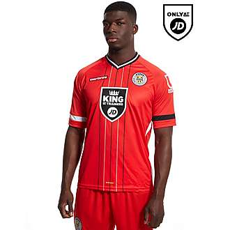 Carbrini St Mirren FC 2015 Away Shirt