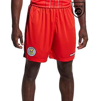 Carbrini St Mirren FC 2015 Away Shorts