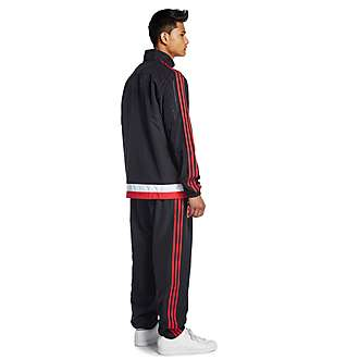 adidas AFC Ajax 2015/2016 Presentation Suit