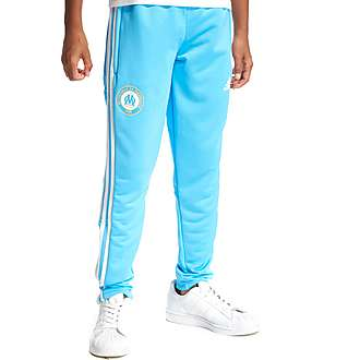 adidas Olympique de Marseille Training Pants Junior