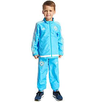 adidas Olympique de Marseille Presentation Suit Infant