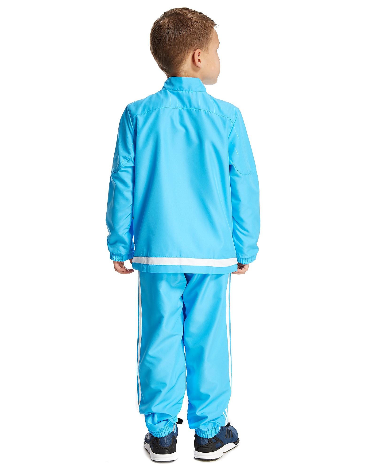 adidas Olympique de Marseille Presentation Suit Infant