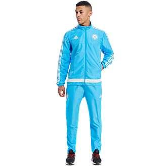 adidas Olympique de Marseille Presentation Suit