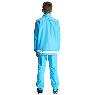 adidas Olympique de Marseille Presentation Suit Junior