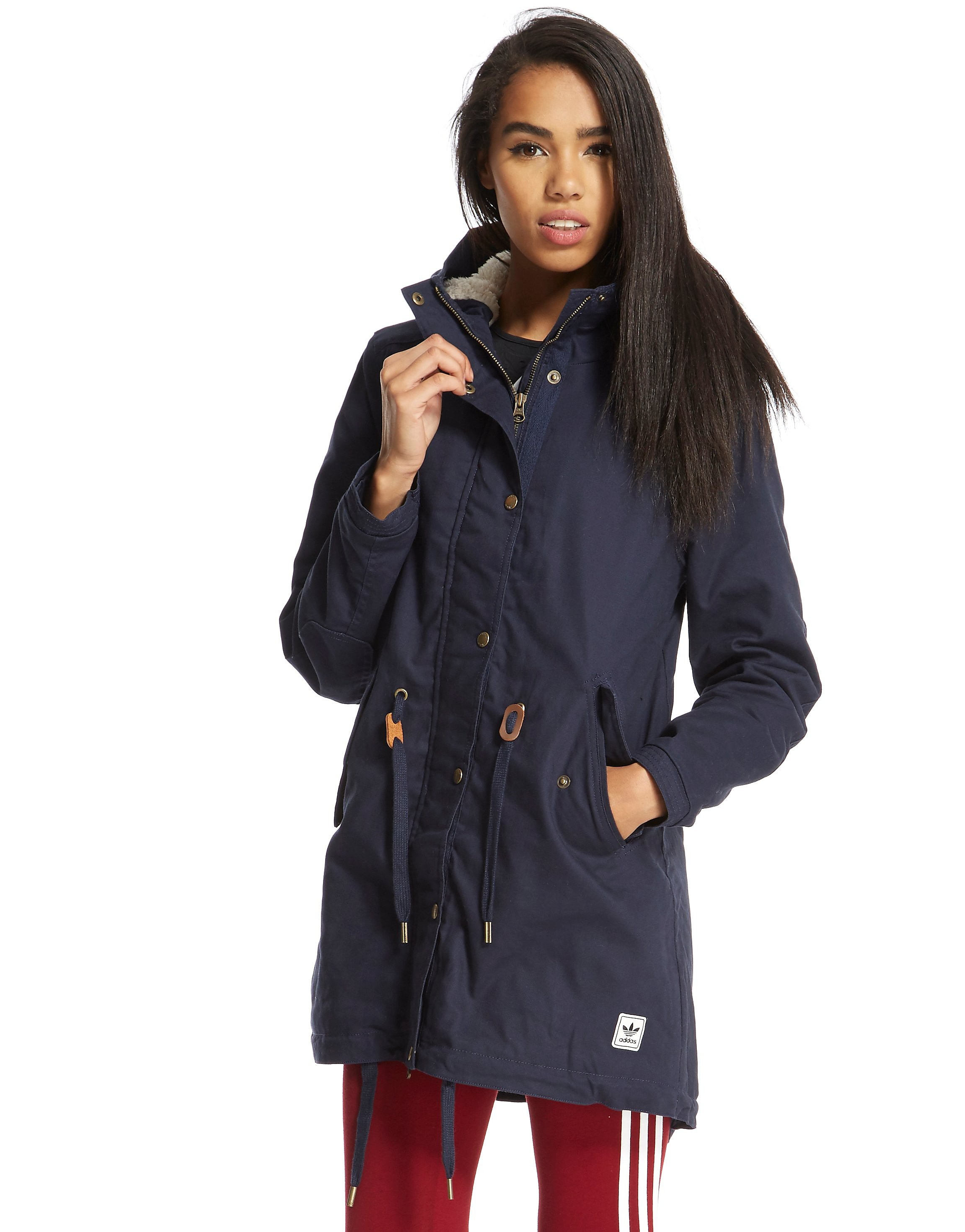 adidas Originals Winter Parka Jacket