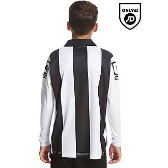 Carbrini St Mirren FC 2015 Junior L/S Home Shirt