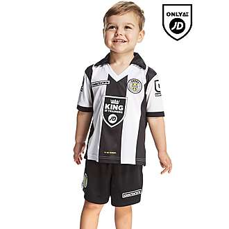 Carbrini St Mirren FC 2015 Home Kit Infant