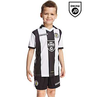 Carbrini St Mirren FC 2015 Children's Home Kit