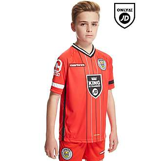 Carbrini St Mirren FC 2015 Away Shirt Junior