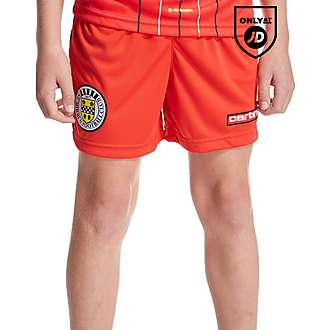 Carbrini St Mirren 2015 Away Shorts Junior