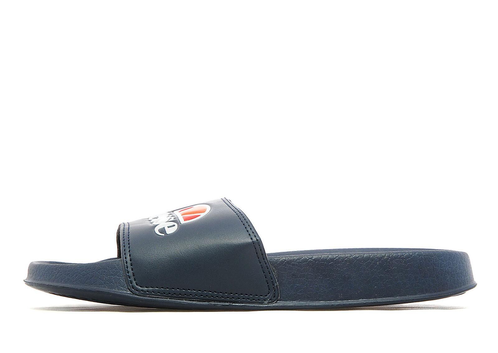 Ellesse Monaco Slide Sandals