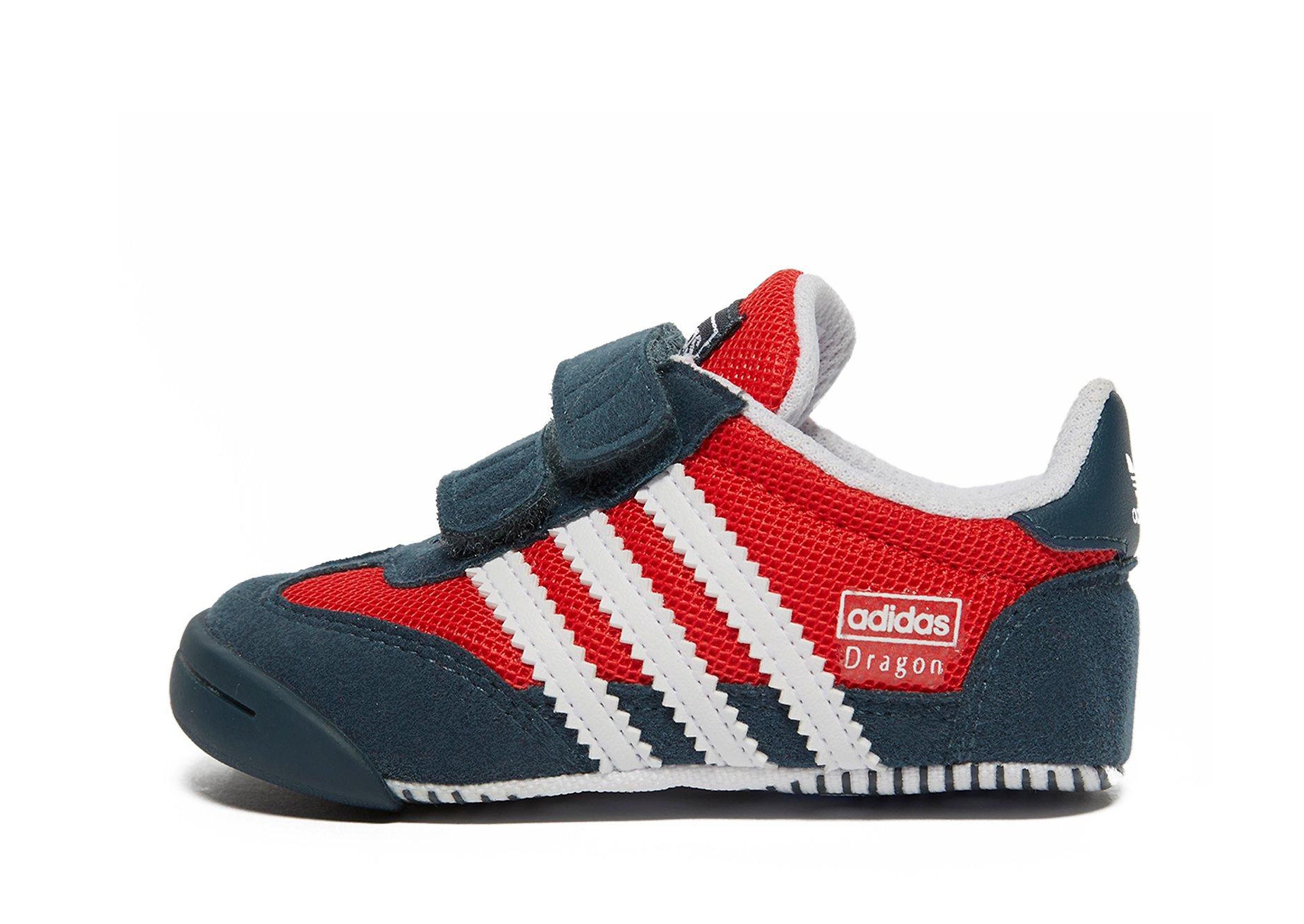 adidas Originals Dragon Learn 2 Walk Infant