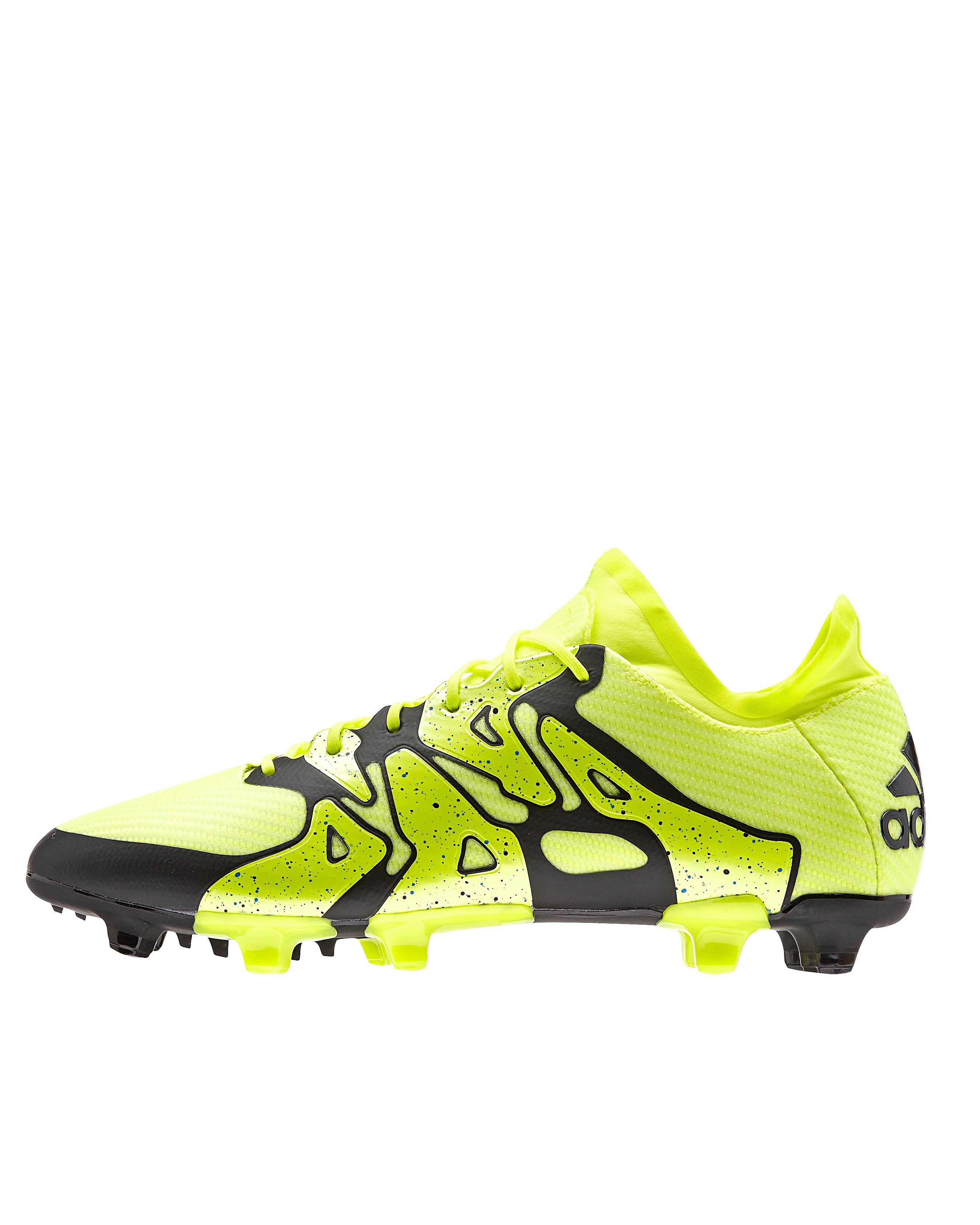 Mens X 15.1 FG Solar Yellow