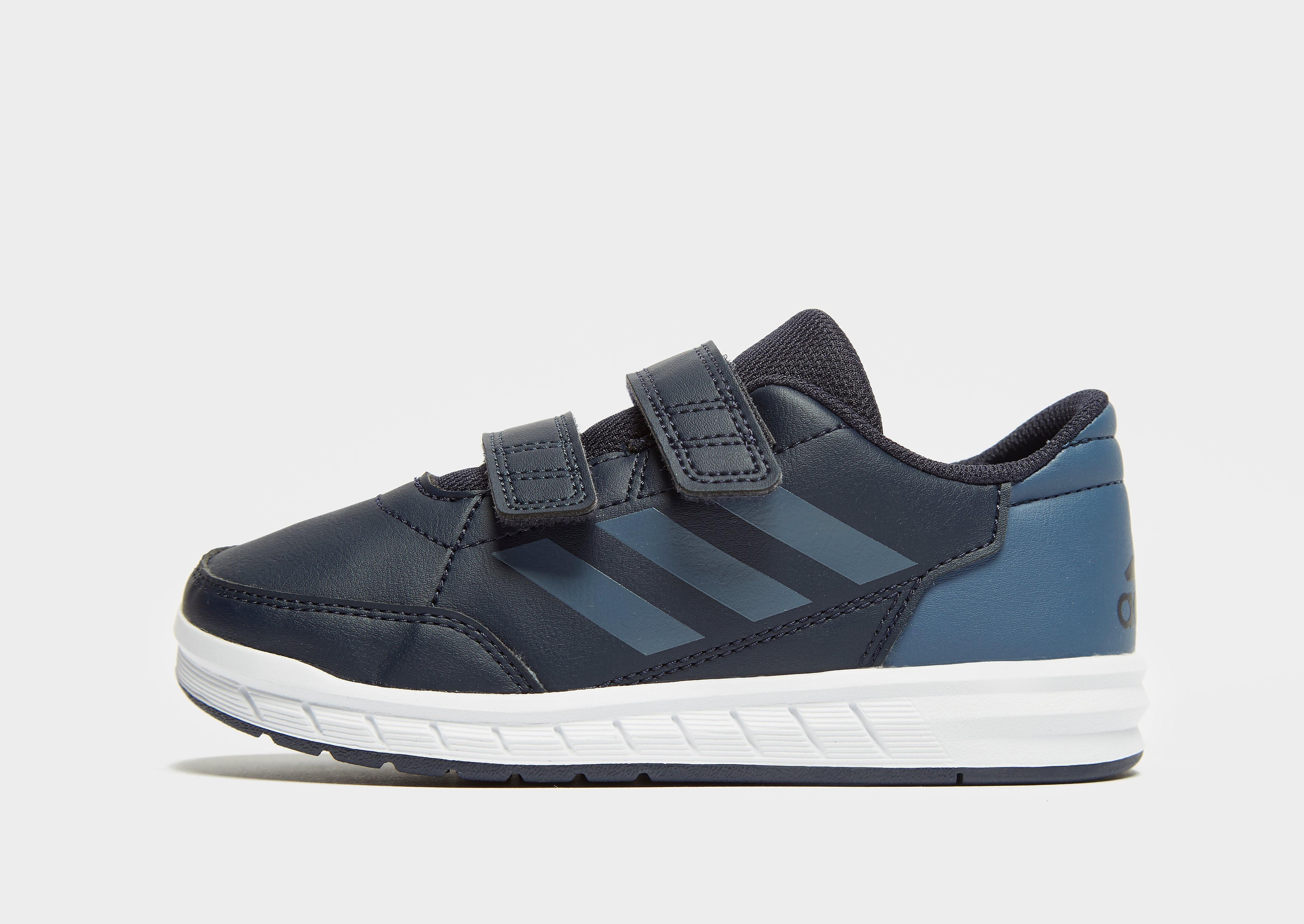 Adidas Altasport infantil, Azul