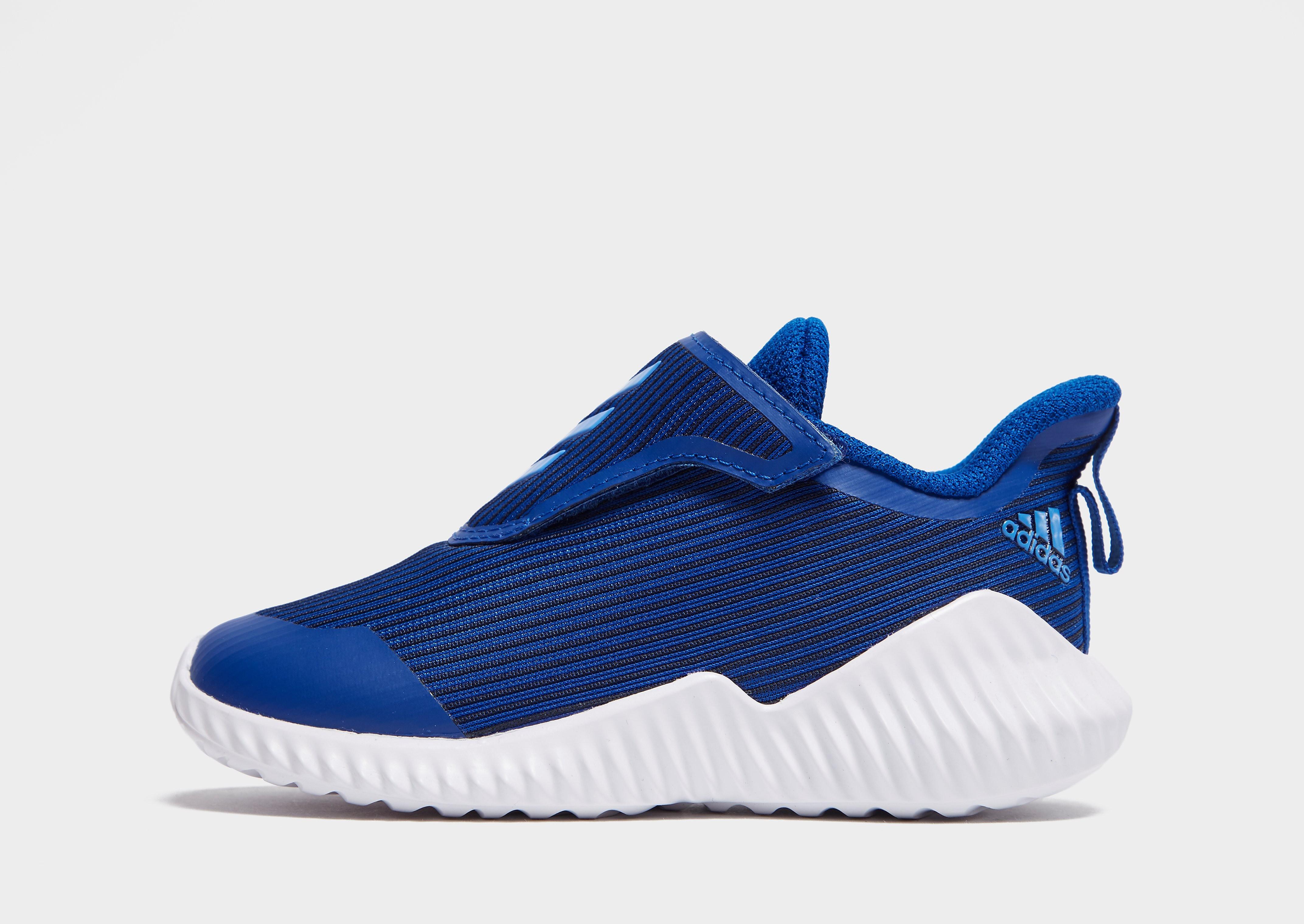 adidas FortaRun Infant Blauw Kind