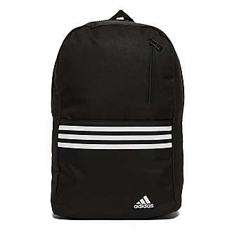 adidas Versatile 3-Stripes Backpack