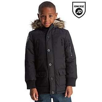 Nickelson Dodger Jacket Junior