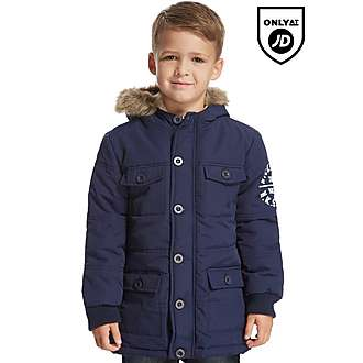 Nickelson Ripken Parka Children