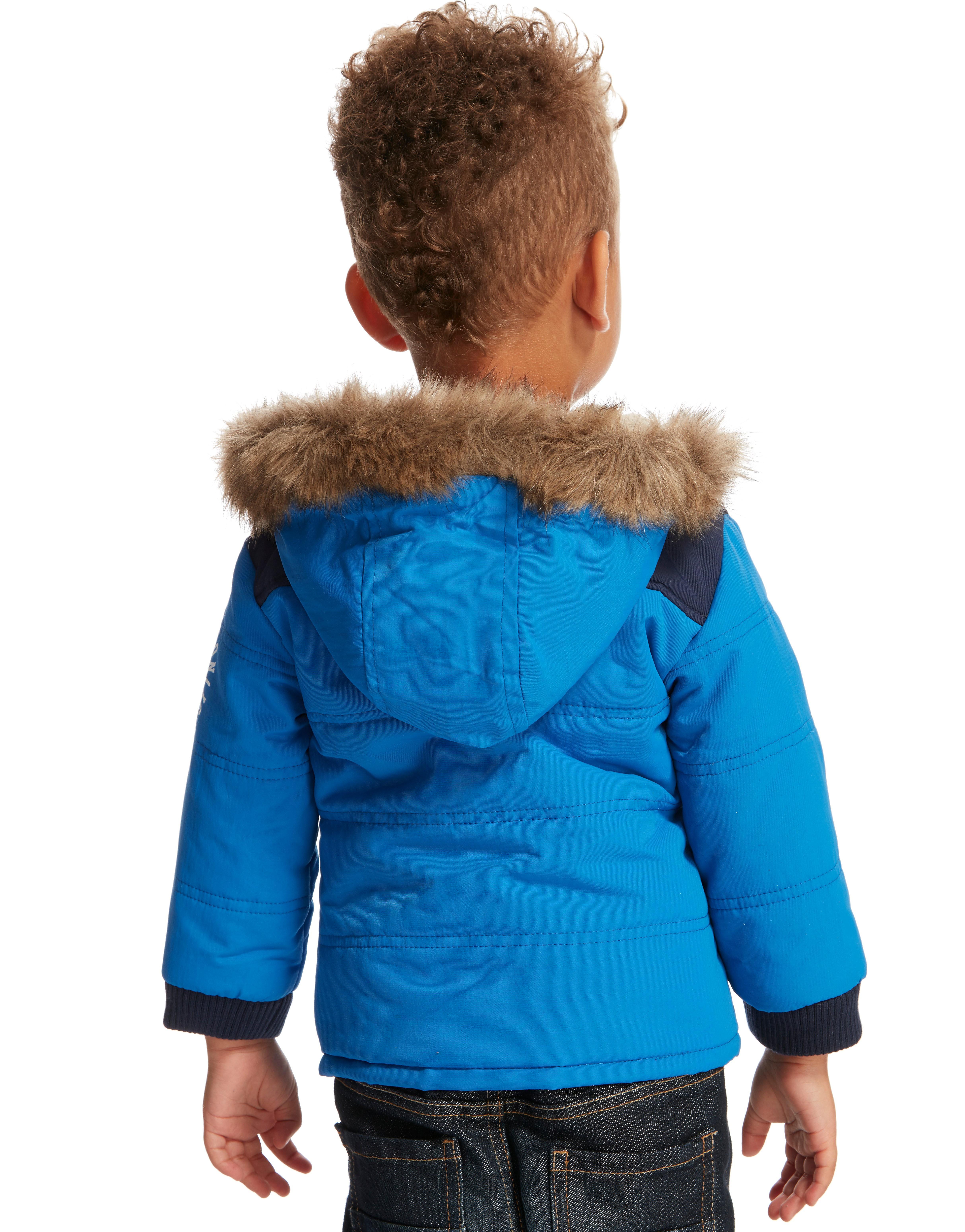 Nickelson Ripen Parka Jacket Infant