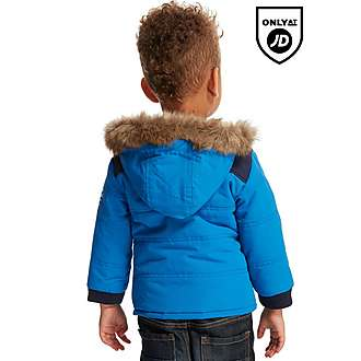 Nickelson Ripen Parka Jacket Infant
