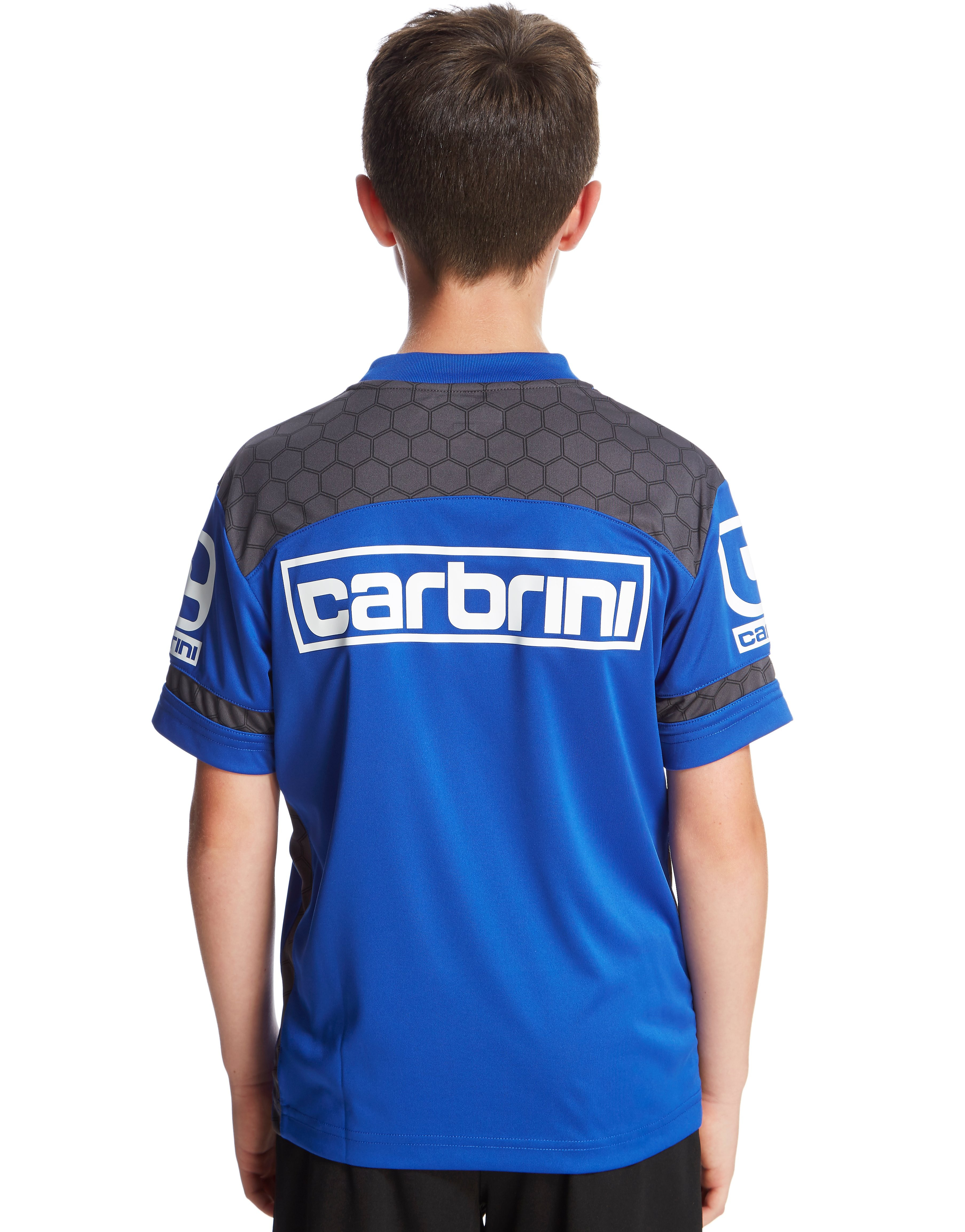 Carbrini Birmingham City FC 2015/16 T-Shirt Junior