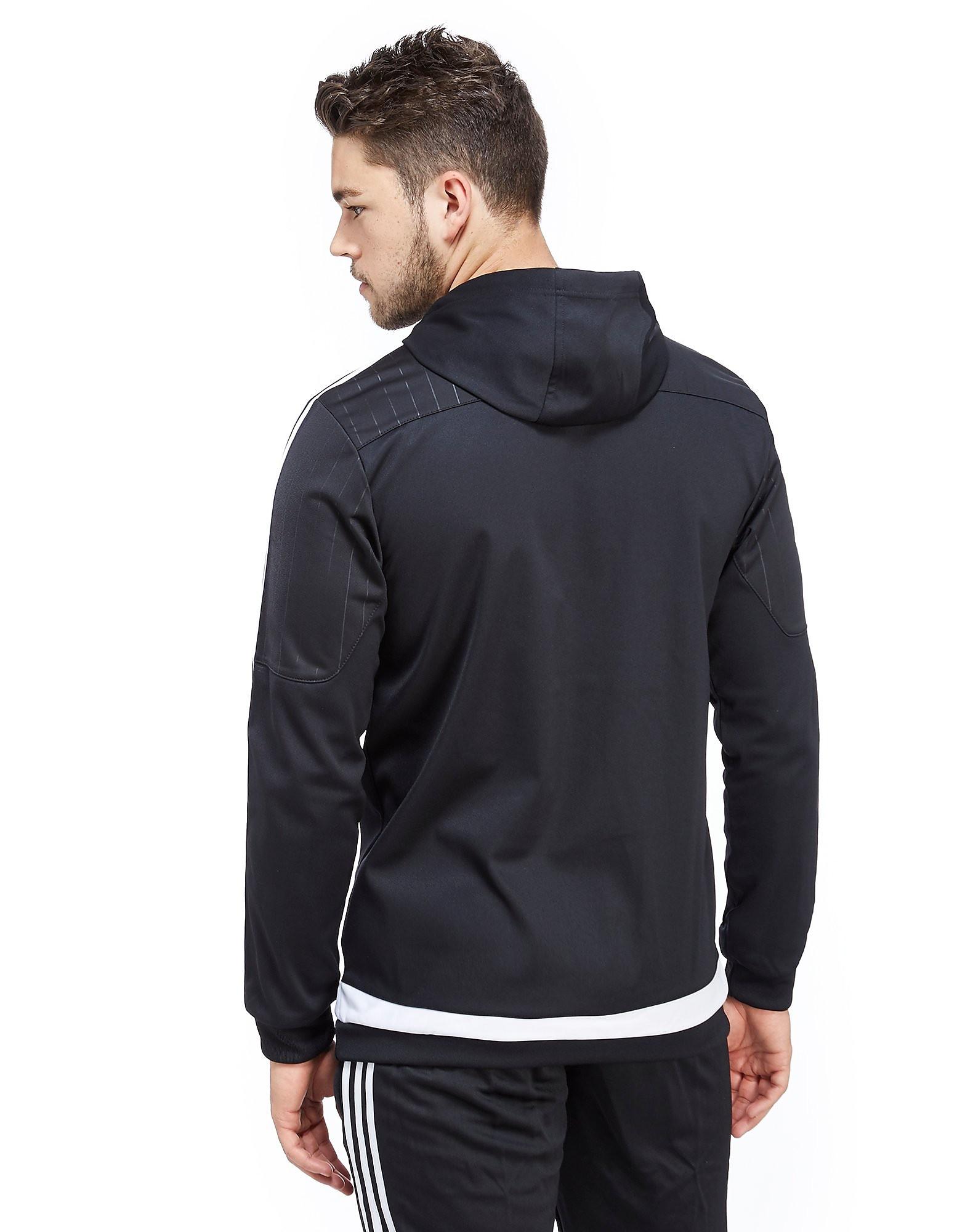 adidas Tiro Poly-hoodie