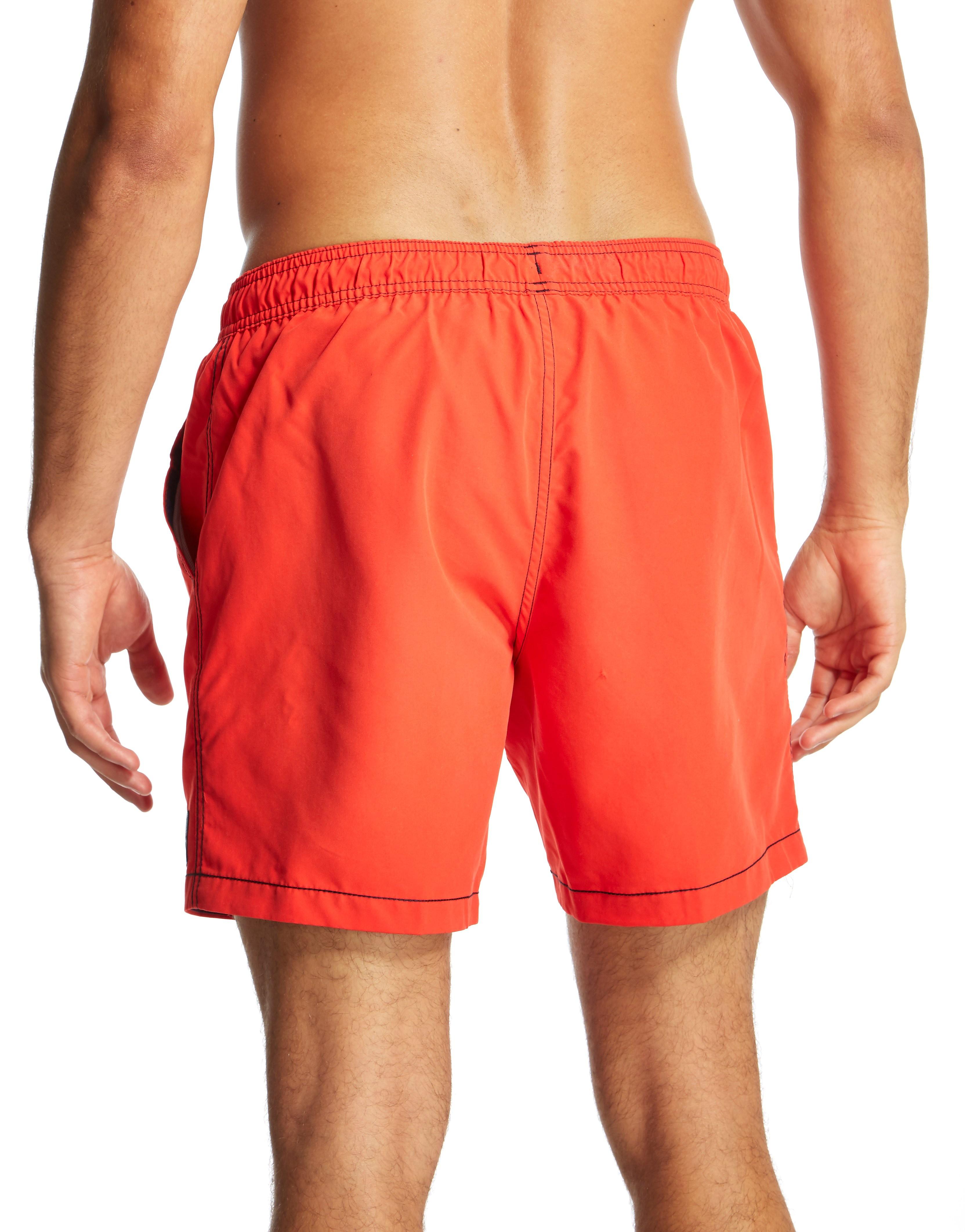 "Speedo 16"" Trim Swim Shorts"