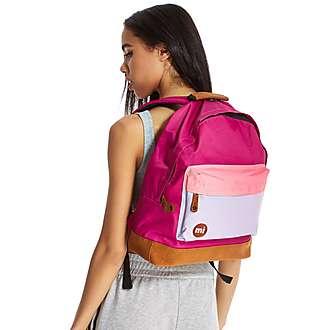 MIPAC Tri-Tone Backpack