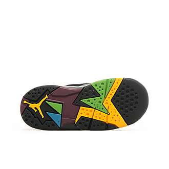 Jordan Air Retro 7 Infant