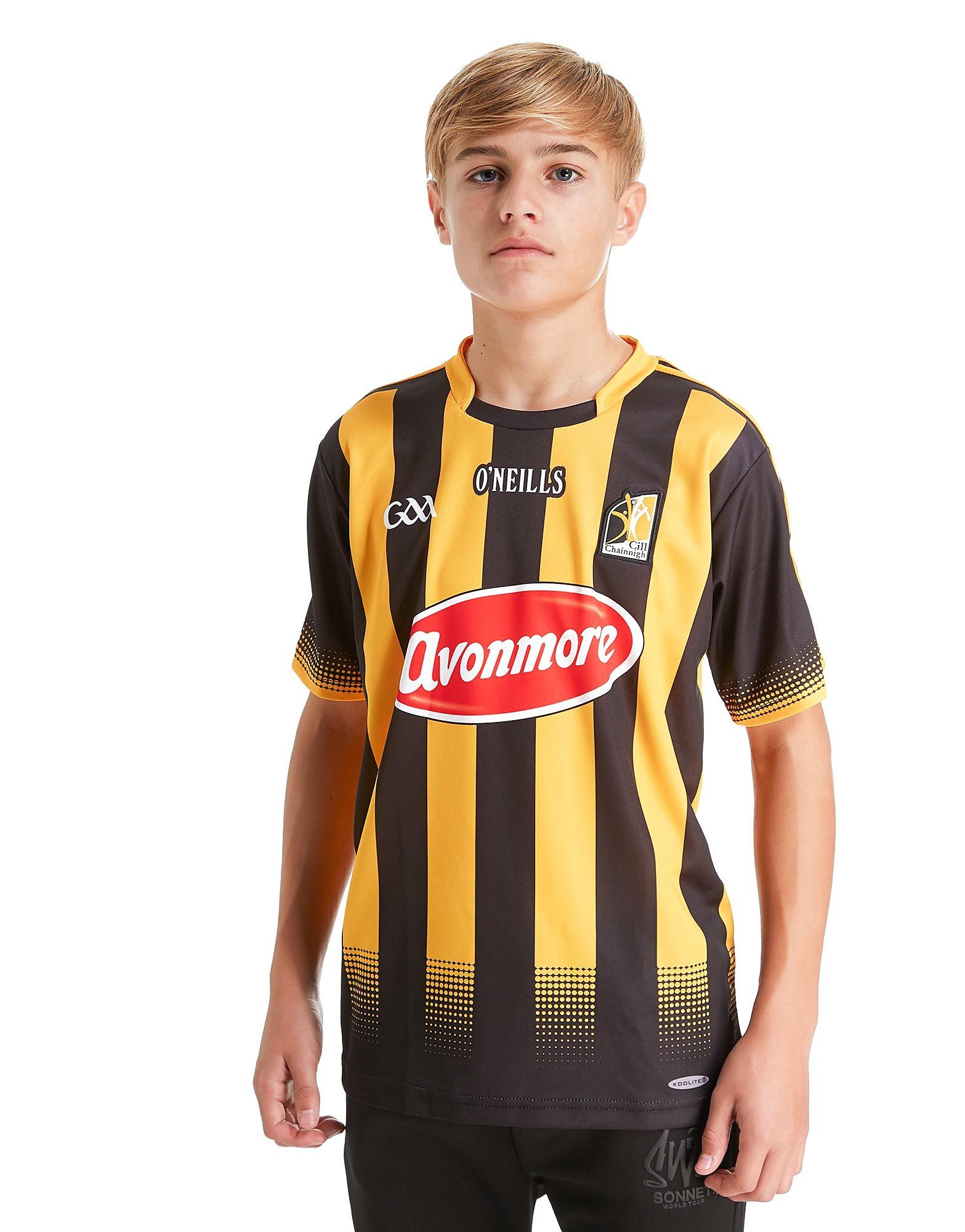 O'Neills Kilkenny Home 2015 Shirt Junior