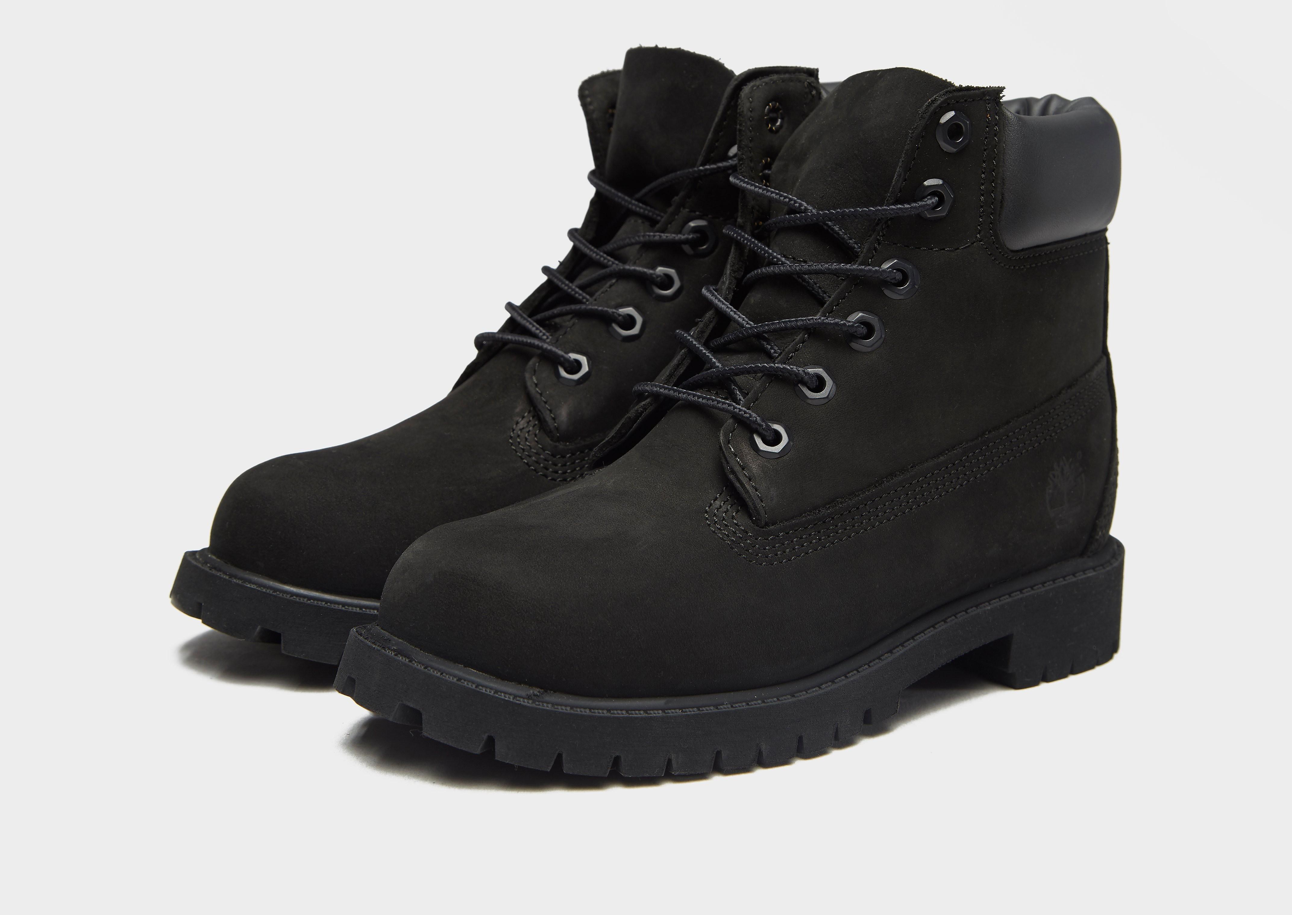 Timberland 6 Inch Premium Boot Children