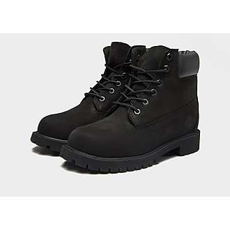 Timberland 6 Inch Premium Boot Children
