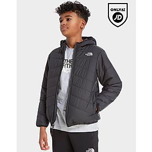 The North Face Perrito Reversible Jacket Junior ... b0192a19c575e