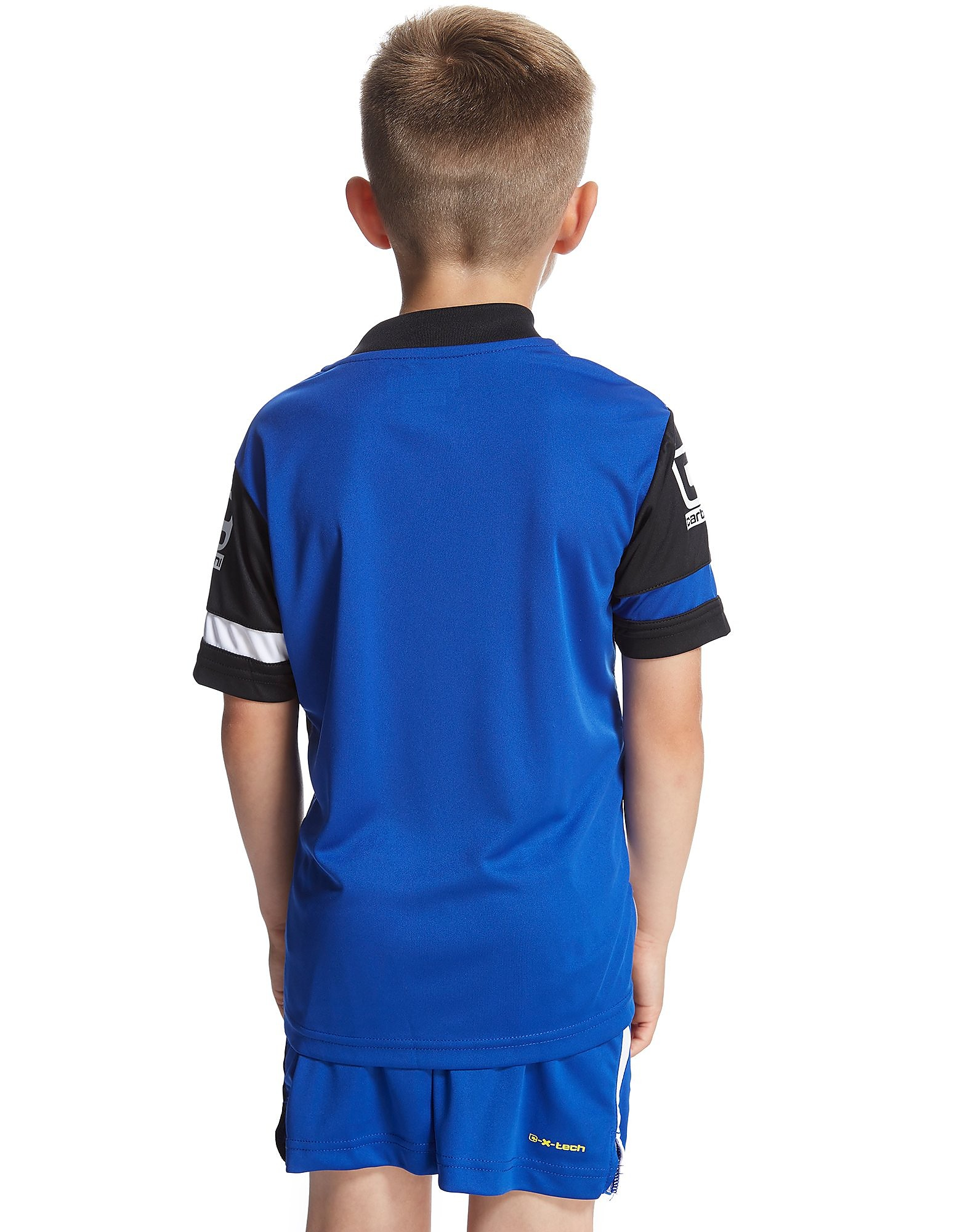 Carbrini Stevenage FC Away 2015 Kit Children