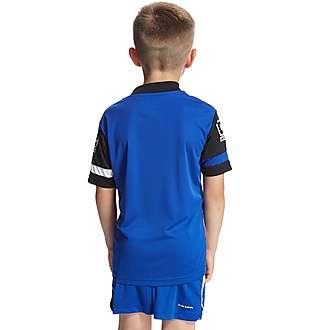 Carbrini Stevenage FC Away 2015 Kit Children