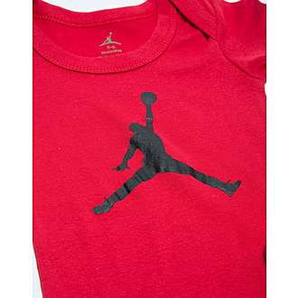 Jordan Jumpman Three-Piece Suit