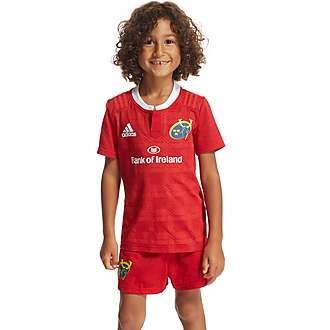 adidas Munster Home 2015/16 Kit Children