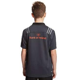 adidas Munster Rugby 2015/16 Shirt Junior
